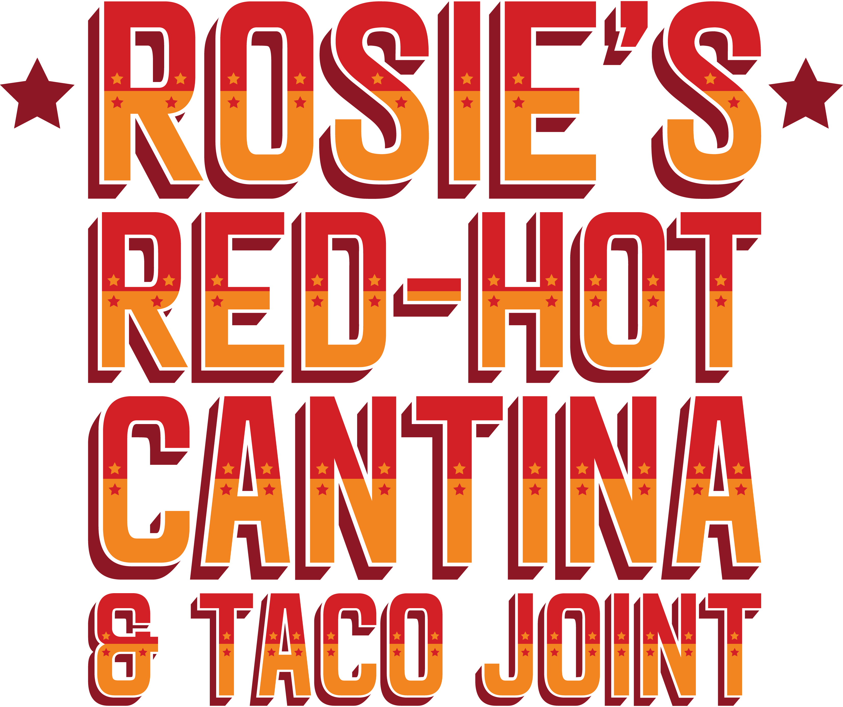 Rosies Cantina